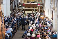 Hitchin Band 150th concert2743