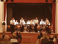 Hitchin Band May 2005 Concert at Town Hall (13)