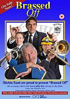 Brassed Off at Queen Mother Theatre September 2016