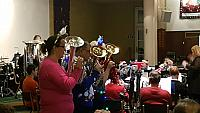Christmas Brass 2018